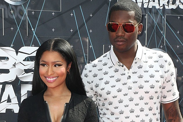 Nicki Minaj / Meek Mill