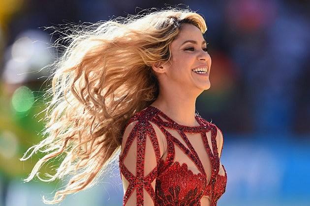 Shakira Set To Voice Character In Disney's Upcoming Animated Flick ... Shakira