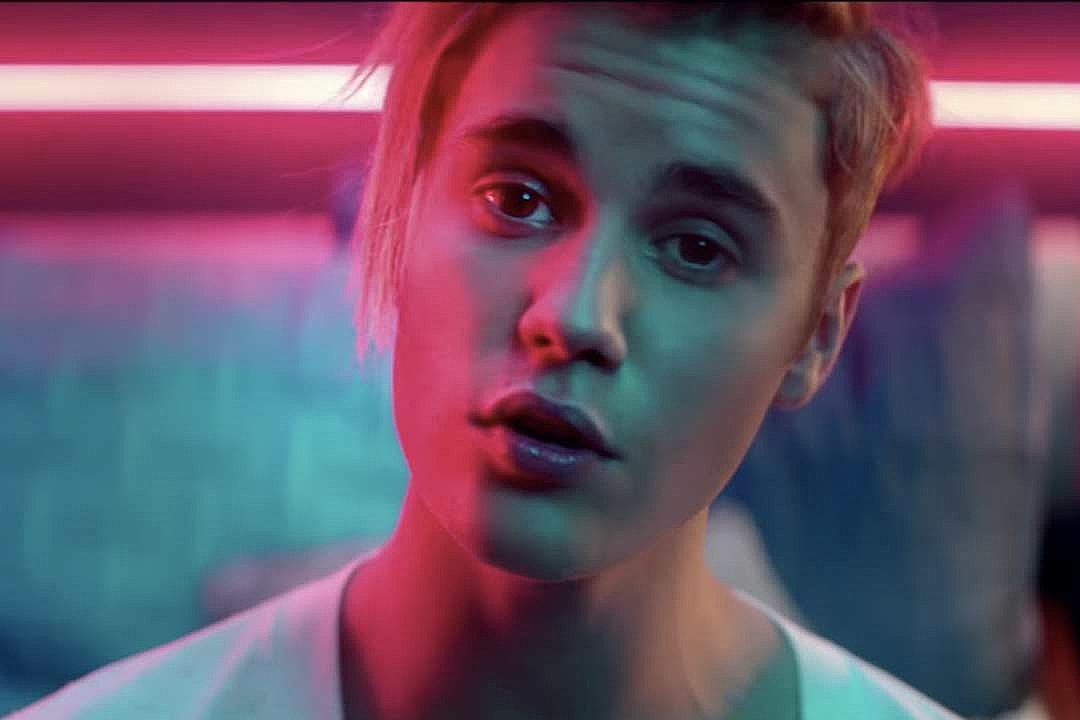 See Justin Biebers What Do You Mean Music Video