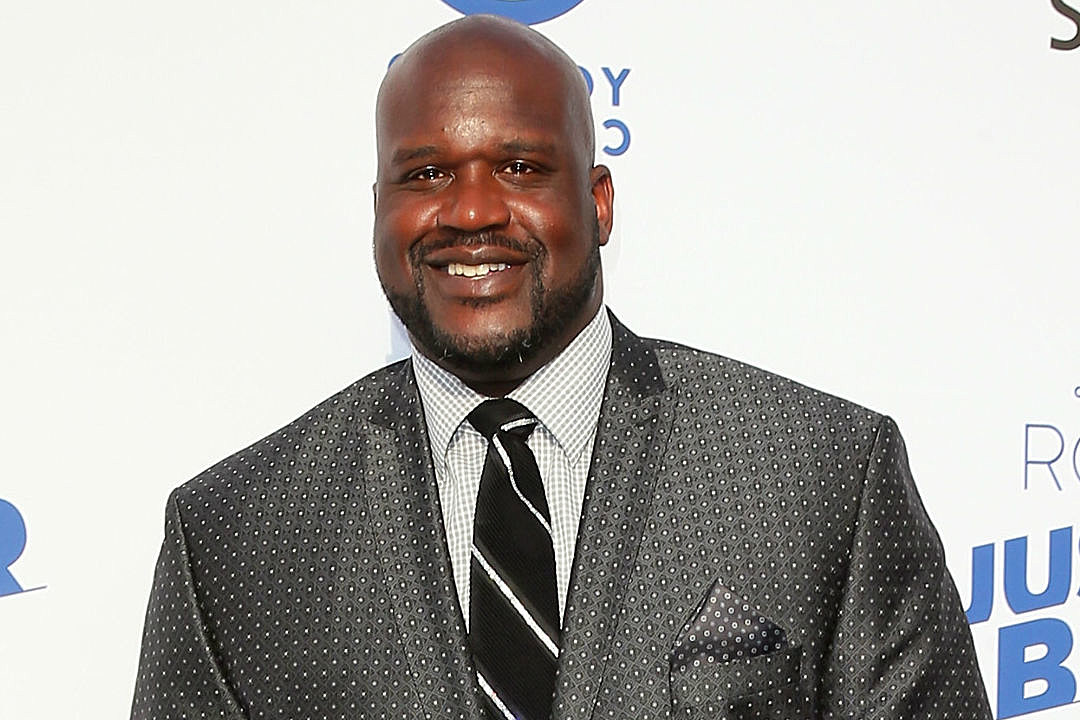 Shaquille O'Neal claims he only gave 30 percent to his games