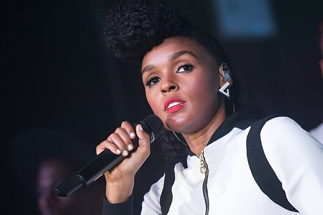 Janelle Monae In Concert - New York, New York