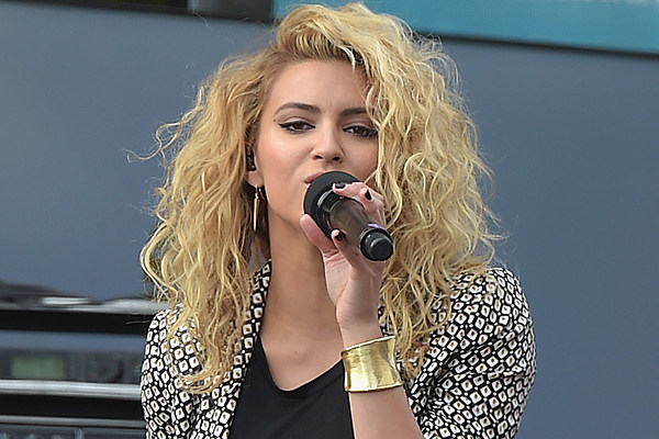 Listen to Tori Kelly's Emotional 'Colors of the Wind' Cover