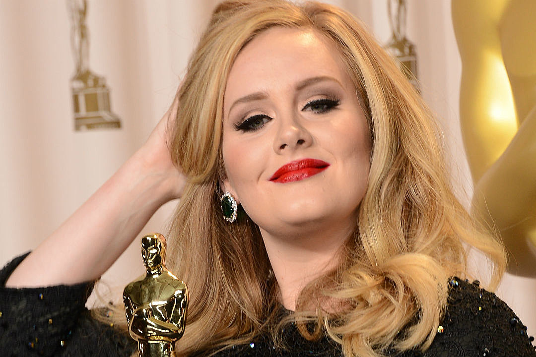 Adele&#39-s Super Hot Bodyguard Is Causing an Internet Frenzy!: Photo ...