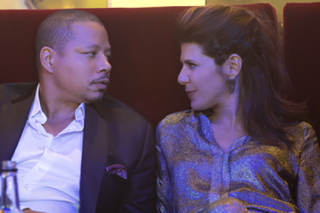 'Empire' 2x07 recap: Heavy is the head that wears the crown