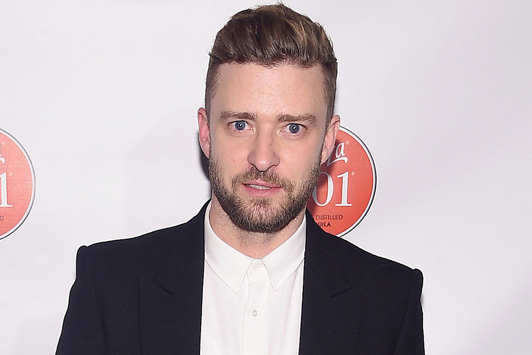 Justin Timberlake's Can't Stop The Feeling' Earns Him ... Justin Timberlake