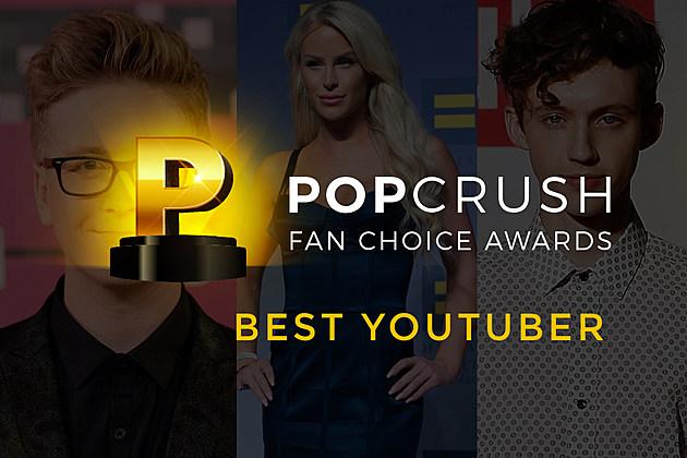 popcrushfanchoice-youtuber