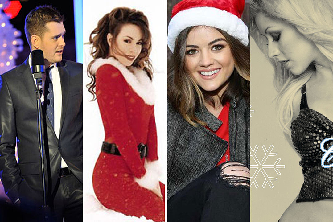 christmas pop playlist mariah carey pentatonix nsync more - Nsync Christmas Album