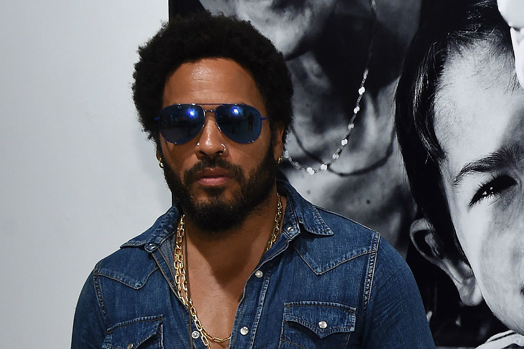 Lenny Kravitz Implicated in Bahamian Dentistry Scandal