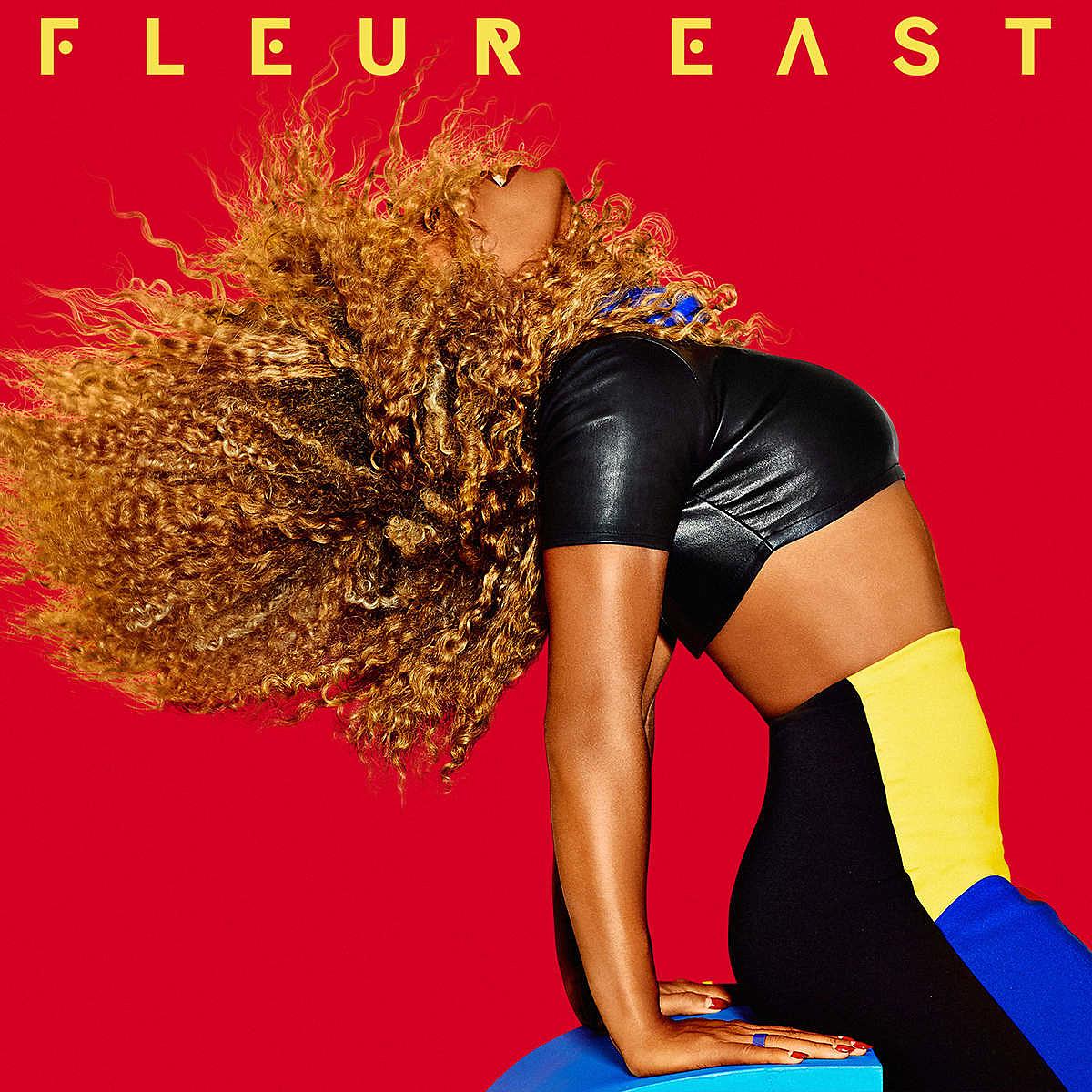 Fleur East Flourishes on 'Love, Sax and Flashbacks': Album Review