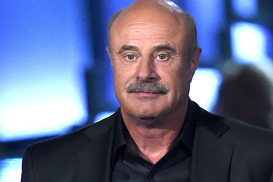 dr phil Dr phil has galvanized millions of people to 'get real' find out more about him and his show.