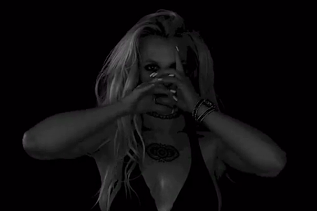 Instagram: @BritneySpears
