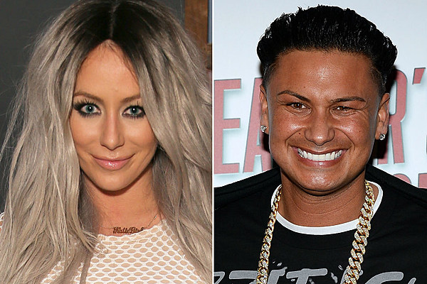 pauly d dating Faxe