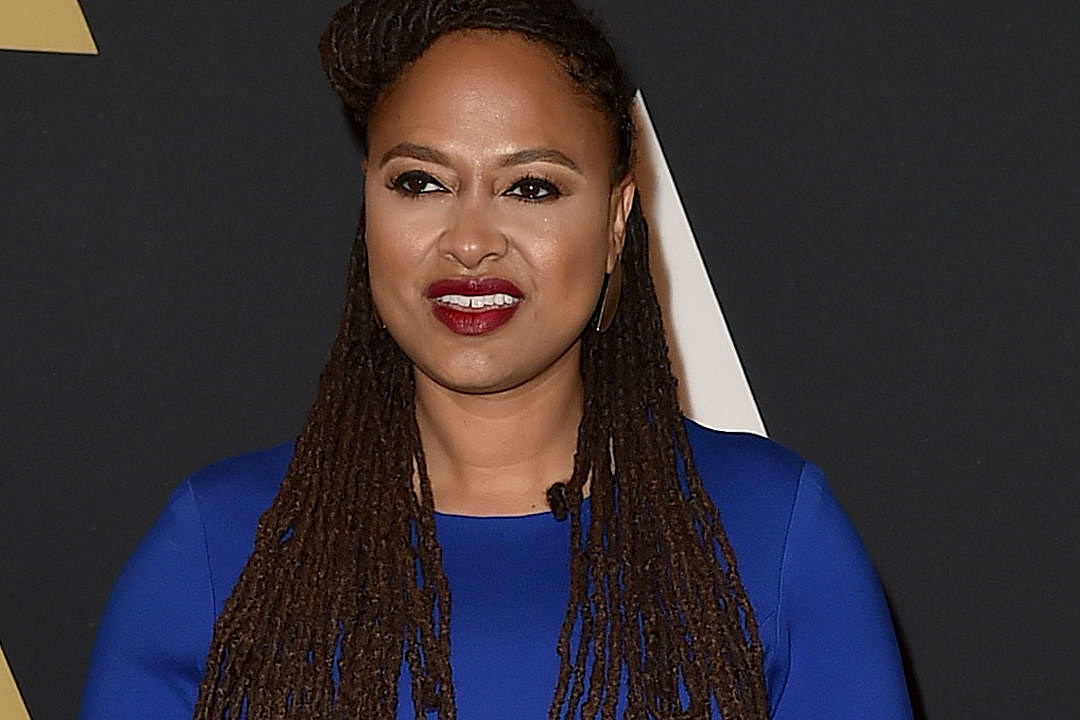 Ava DuVernay To Direct Disney's A Wrinkle In Time