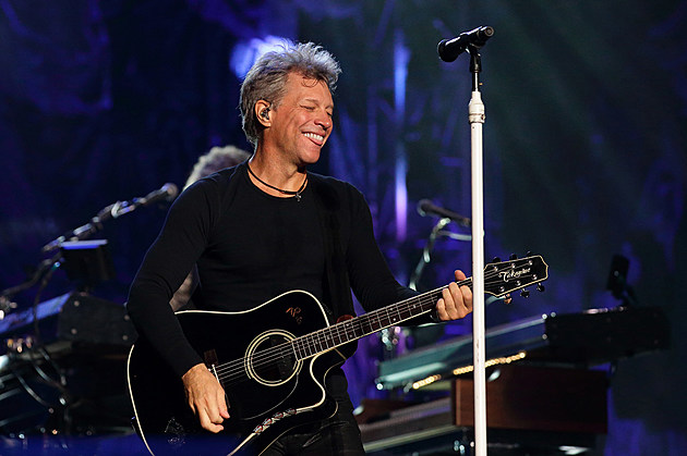 Bon Jovi Banned Politicians