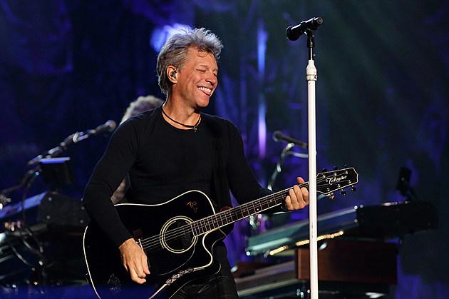Bon Jovi Banned Politicians