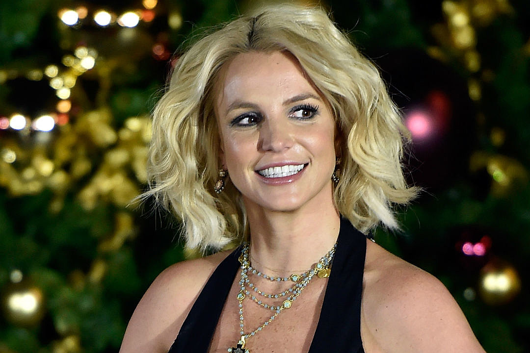 Britney Spears' Updated Vegas Act: 'Breathe On Me,' Missy Elliott...