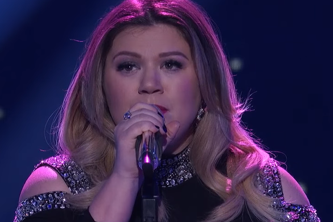 Kelly Clarkson Releases New 'Idol Version' of Emotional 'Piece by Piece' Song