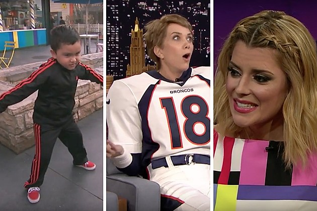 YouTube via The Tonight Show Starring Jimmy Fallon, Jimmy Kimmel Live & The Late Late Show with James Corden