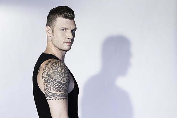 Interview with nick carter 90s nostalgia and a new backstreet boys