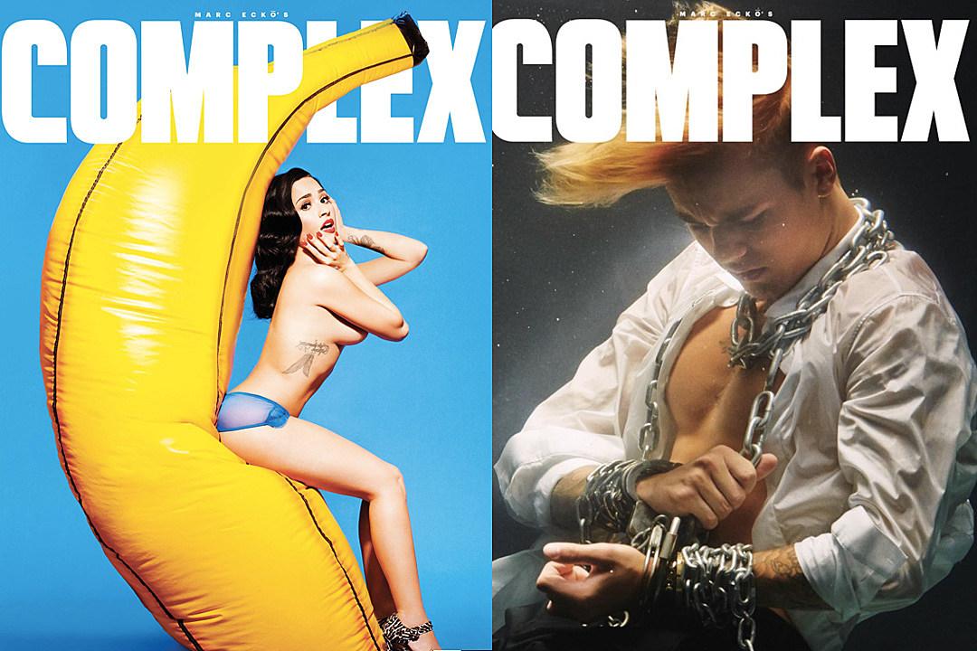 Tony Kelly / David Black, Complex
