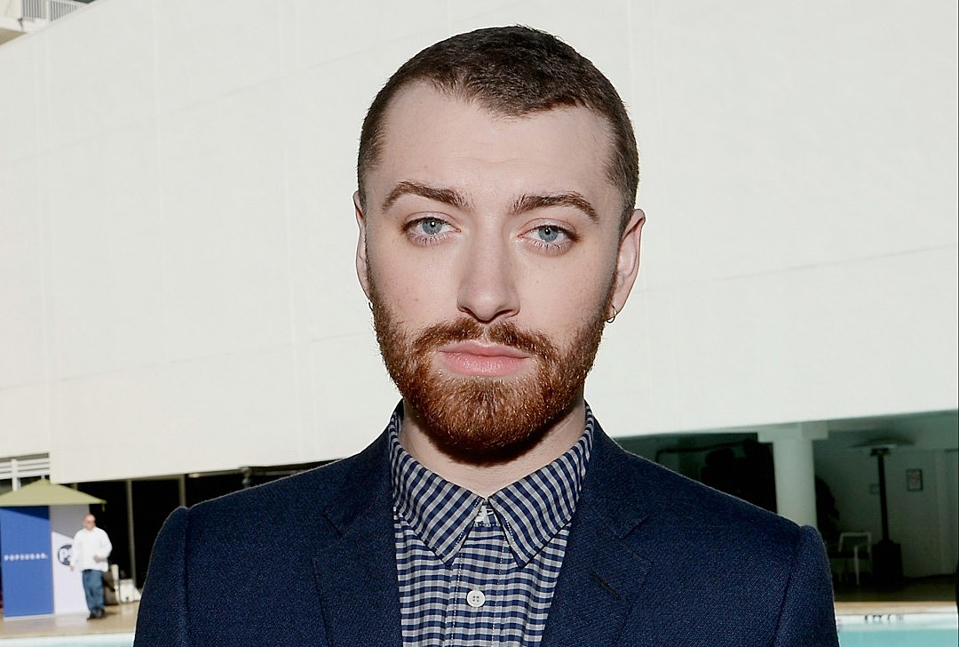 sam smith only one перевод