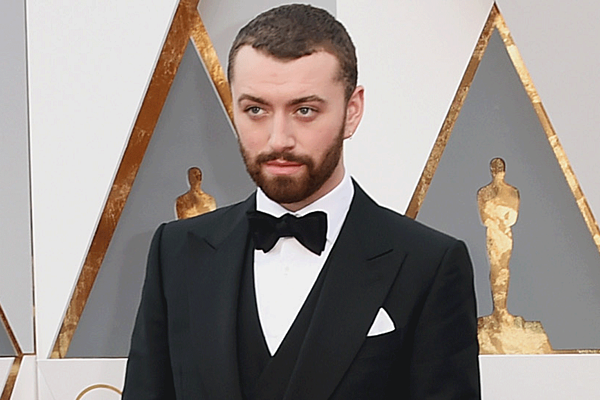 Sam Smith Confirmed To Perform The New James Bond Theme