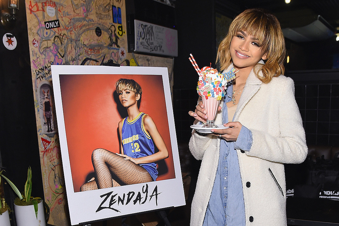 "Zendaya ""Something New"" Fan Event"