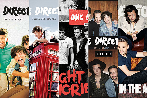 Every One Direction Song Ever, Ranked From Worst to Best