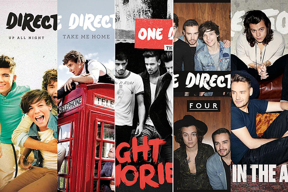 Every one direction song ever ranked from worst to best thecheapjerseys Images