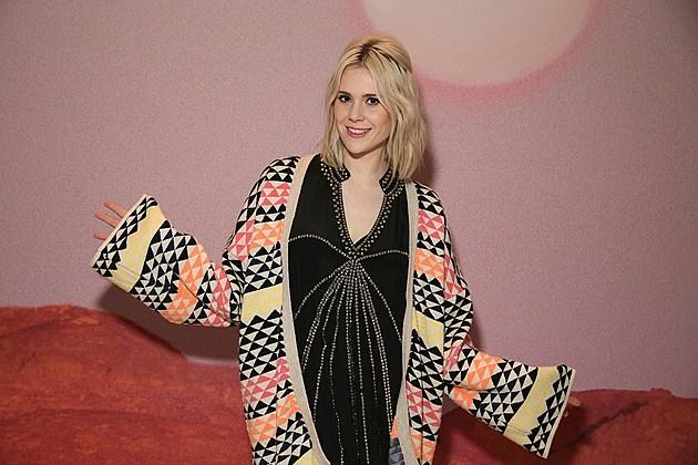 Chelsea Lauren, Getty Images