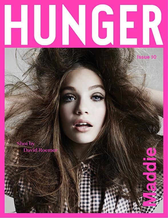 Hunger Magazine