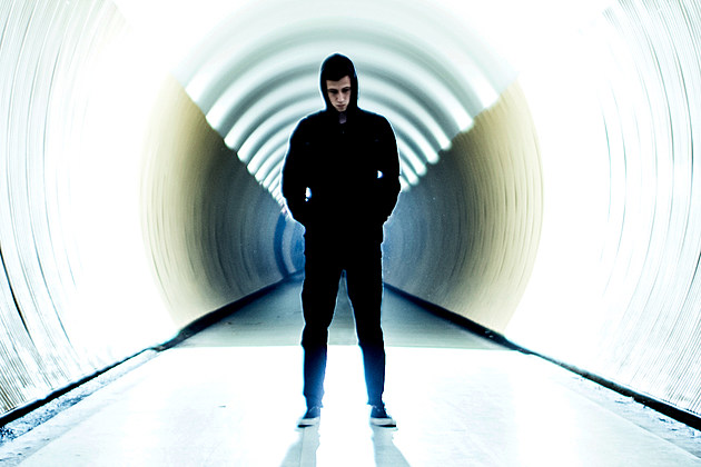 getting faded with alan walker interview