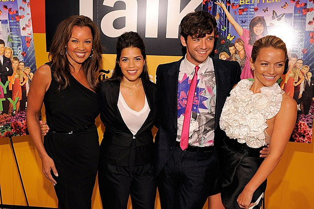 'Ugly Betty' Cast to Reunite During Special Reunion at ATX ...