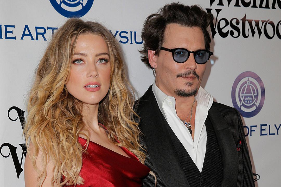 Amber Heard / Johnny Depp