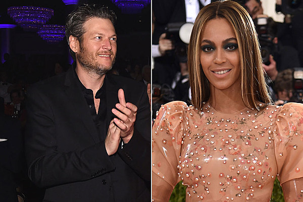 Blake Shelton Defends Beyonce's 'Daddy Lessons,' Shouldn't Have To