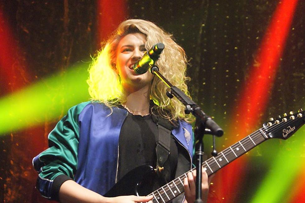 Tori Kelly On Family Business Freaking Out Fans More Exclusive