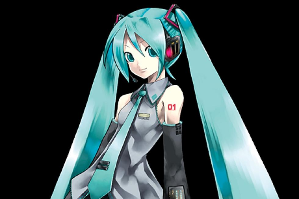 Japan And The Holograms Hatsune Miku Is Pop Star Of Future