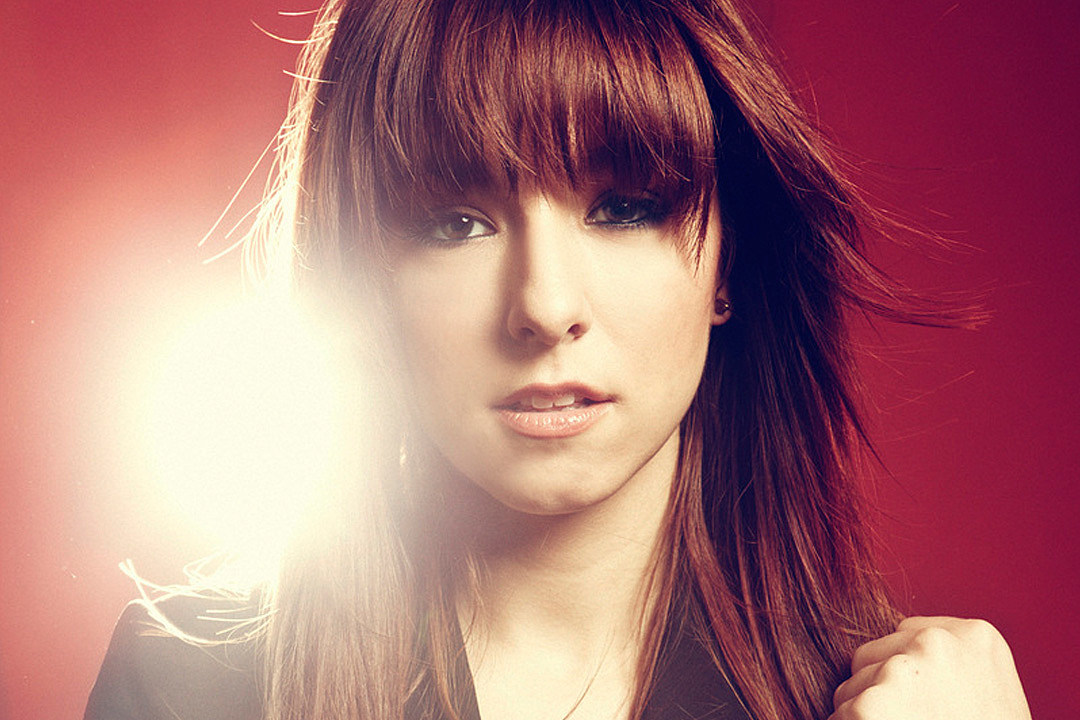 img CHRISTINA GRIMMIE, Singer