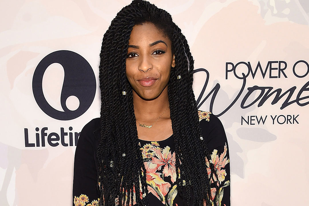 Jessica Williams Is Leaving The Daily Show
