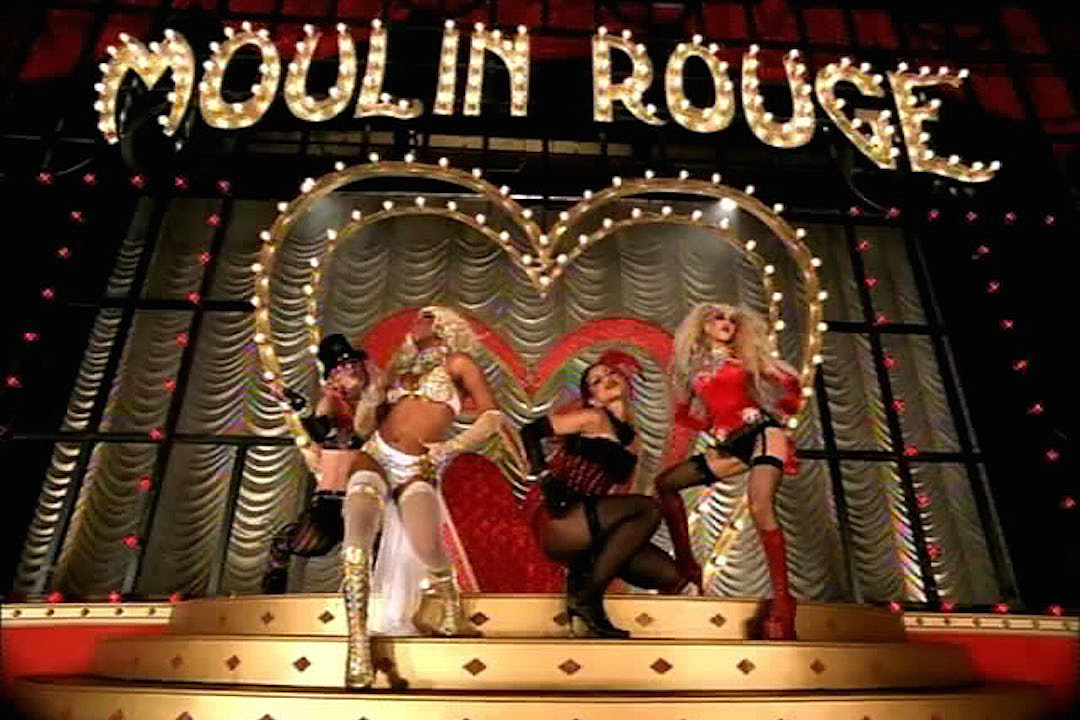 prostitution in the song lady marmalade Lady marmalade is a 1974 song made famous by the girl group labelle produced by allen toussaint, lady marmalade became a number-one hit the next year.