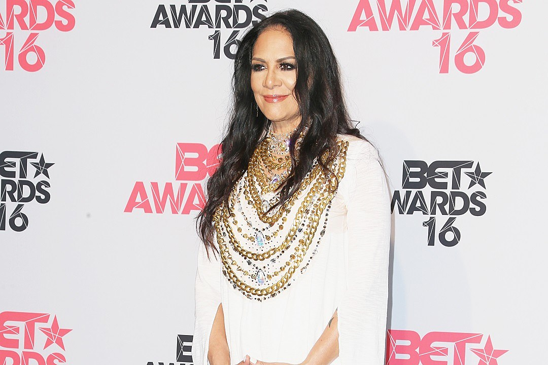 Sheila E., Maxwell, The Roots & More Honor Prince At BET Awards