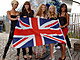 The Spice Girls ? Photocall