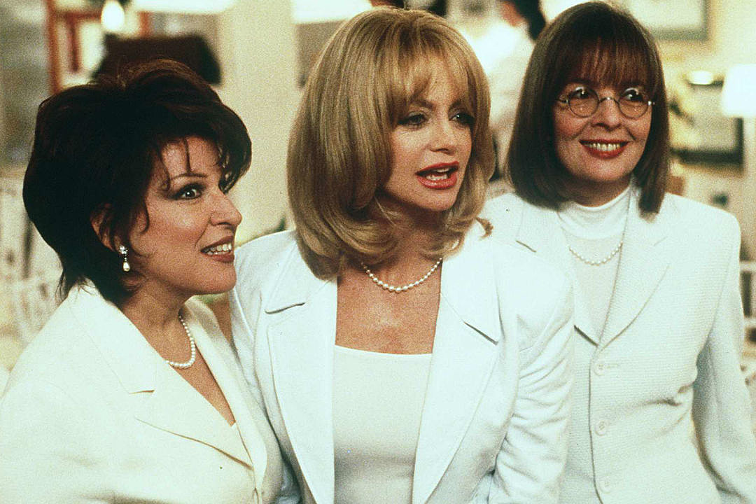 'First Wives Club' Finds Second Cast For New TV Land Series