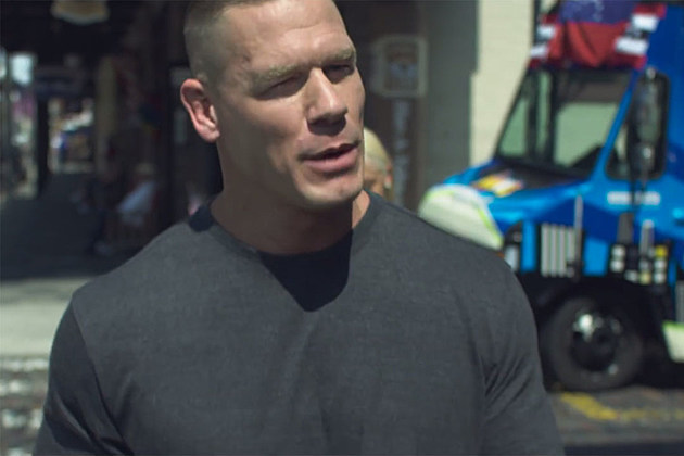 john cena stars in intelligent inclusive video on what. Black Bedroom Furniture Sets. Home Design Ideas