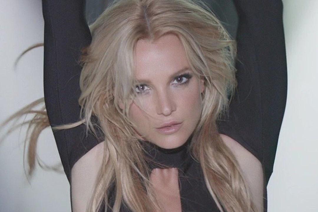 Britney Spears Make Me...