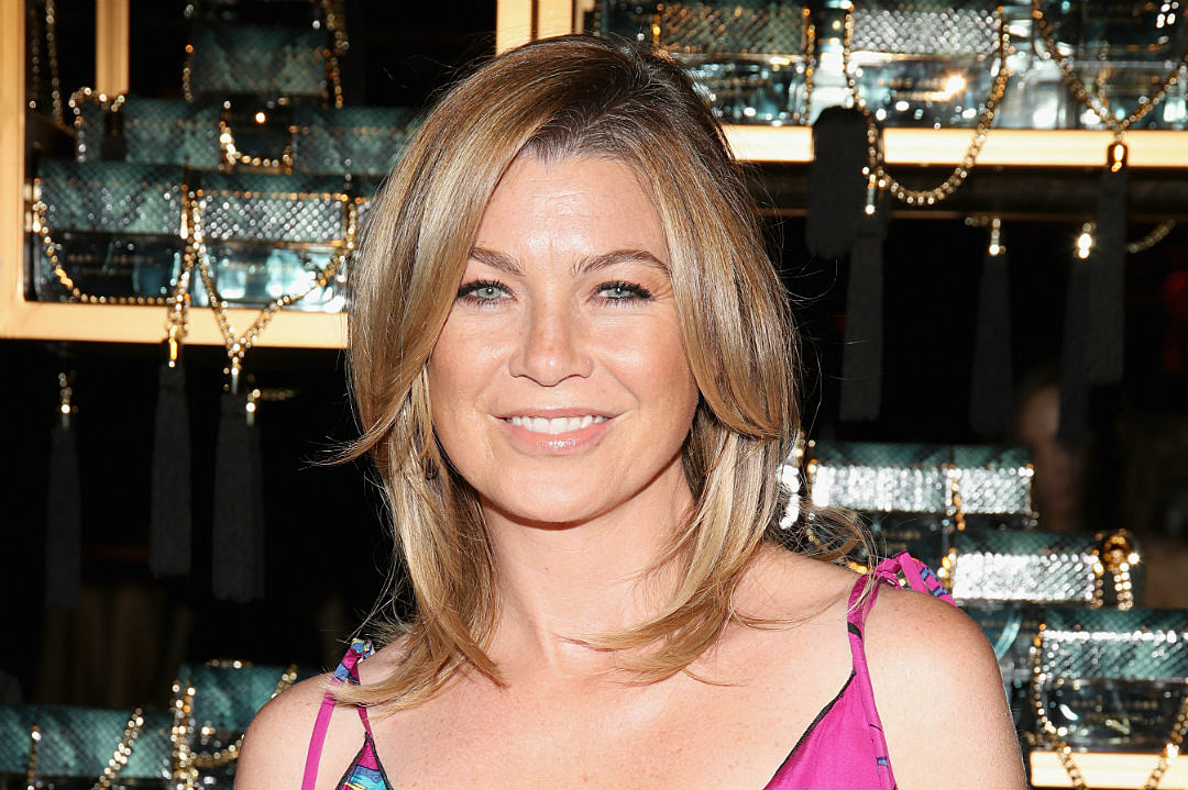 Ellen Pompeo Says She's Stayed On 'Grey's' Because of Age Katherine Heigl Instagram
