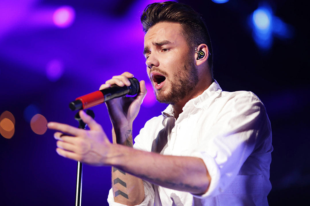 Liam Payne solo record deal capital