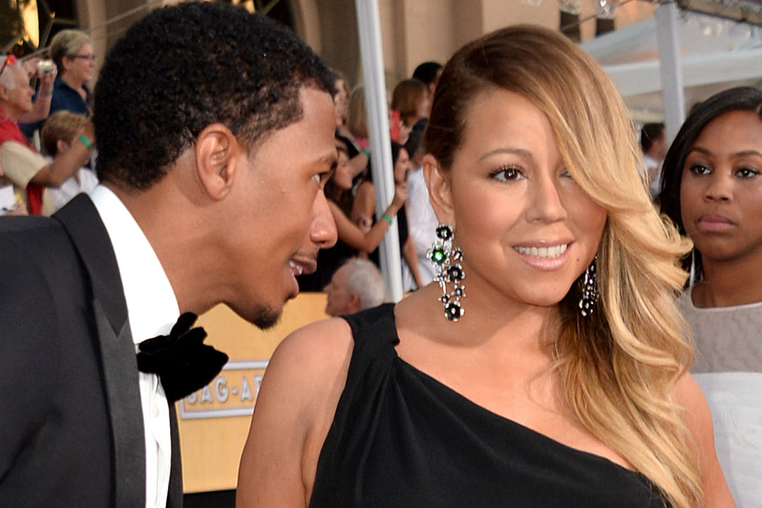 Why Aren't Nick Cannon and Mariah Carey Divorced Yet? Nick ...
