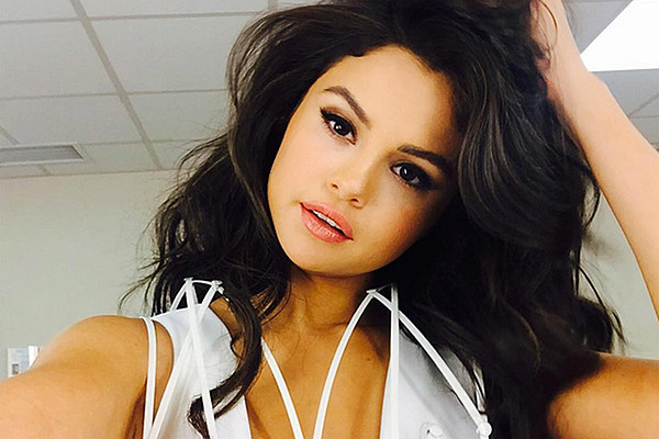 Selena Gomez's Hottest Instagram Photos