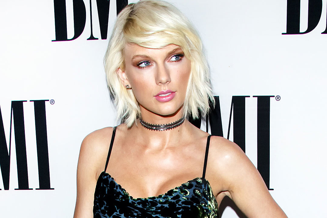 Taylor Swift's Label Head Denies She's Releasing New Album This Fall